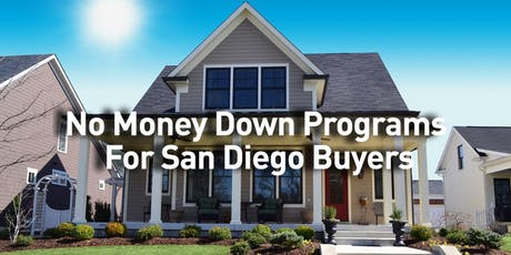 Down Payment Assistance Workshop tickets