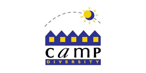 Camp Diversity | August 2019