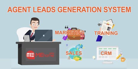 EXCLUSIVE REAL ESTATE AGENT EVENT: New Web Optimized Lead Generation System tickets
