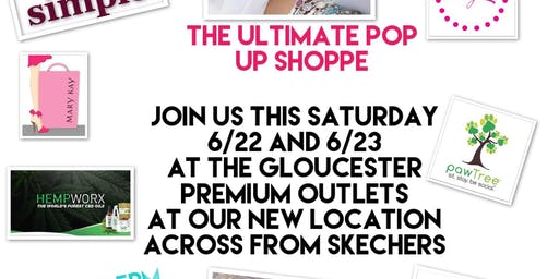 The Ultimate Pop Up Shoppe
