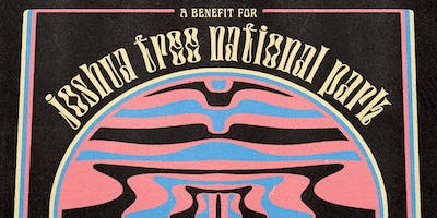 Desert Daze & Fat Tire present - A Benefit For Joshua Tree National Park