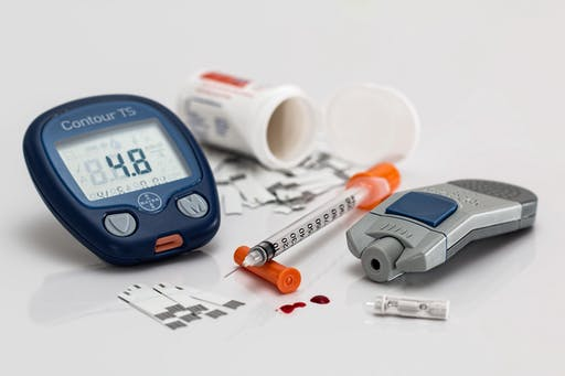 The Do's and Don'ts of Diabetes