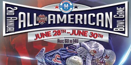 2019 Midwest All-American Bowl Admission tickets