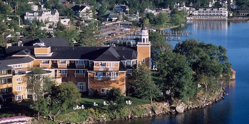 Vermont New Hampshire Society of Respiratory Care Education Conference