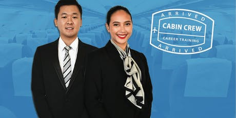 Brisbane Cabin Crew Career Session  tickets