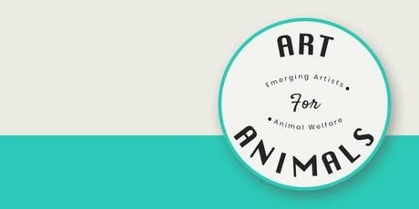 Art For Animals 2019 tickets