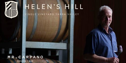 A Journey through the Yarra Valley