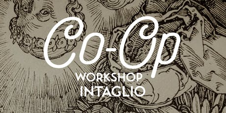 WORKSHOP: Drypoint Prints tickets