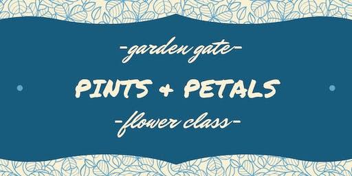 Pints & Petals