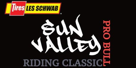 Sun Valley PBR Classic tickets