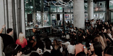 Acoustic Coffee House ft. Manu Manzo tickets