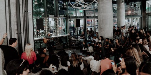 Acoustic Coffee House ft. Manu Manzo