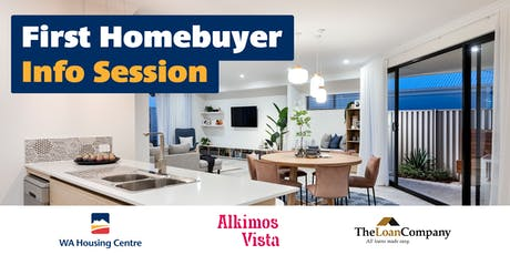 First Home Buyer & Building Info Session - FREE EVENT tickets