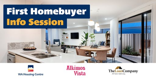 First Home Buyer & Building Info Session - FREE EVENT