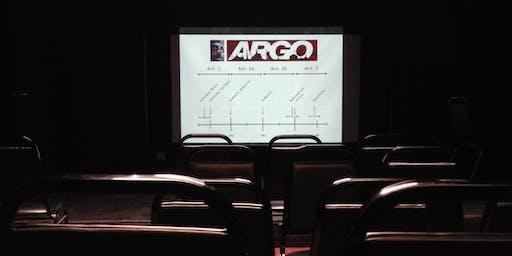 Story and Plot: Dallas Screenwriting Workshop