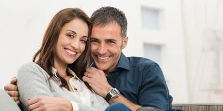 Thirties and Forties Speed Dating  for Singles with Advanced Degrees tickets