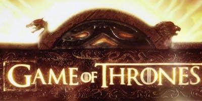 Caloundra Hotel Game of Thrones Quiz
