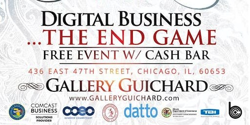 Digital Business....The End Game