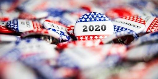 Free LA Presidential Debate Watch Party- Alpha House