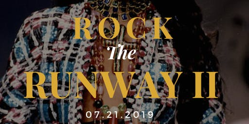 Rock The Runway II
