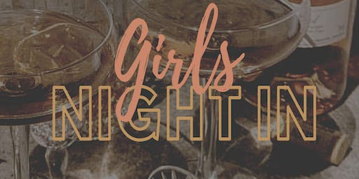 Girls Night In - an event by Arcorace & Fresh Faces Cosmetic Medicine