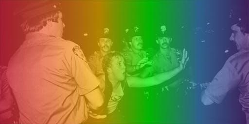 UQ's Pride Month Trivia Night