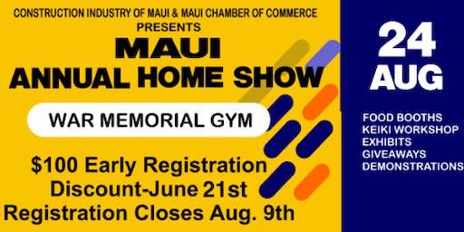 2019 CIM Home Show
