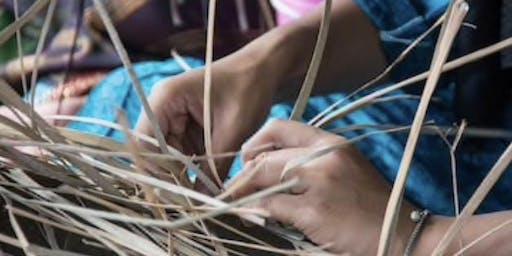 "Willow Making Workshop |""Butterflies & Dragonflies"" |£35"