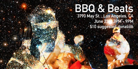 Beats and BBQ tickets