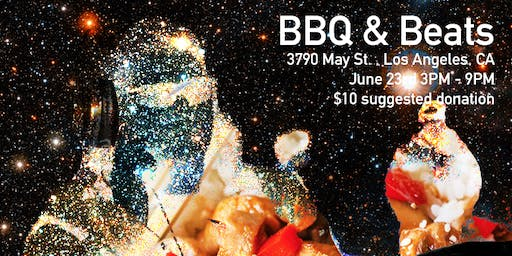 Beats and BBQ