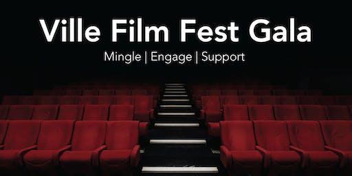 1st Annual Ville Film Festival Fundraiser Gala