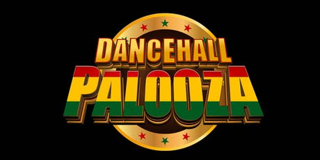 Dancehall Palooza at SOB's NYC *JULY 12TH* tickets