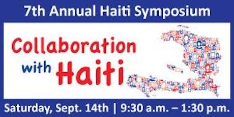 2019 KC Haiti Symposium tickets