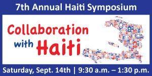 2019 KC Haiti Symposium