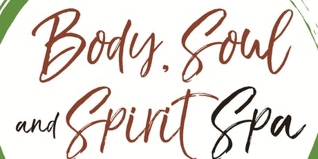 Body, Soul and Spirit Spa Grand Opening (Bryn Mawr, Pa) tickets