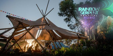 Rainbow Serpent Festival 2020 tickets