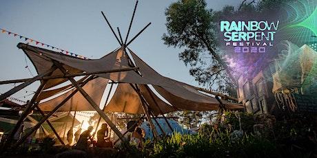 Rainbow Serpent Festival 2020 tickets