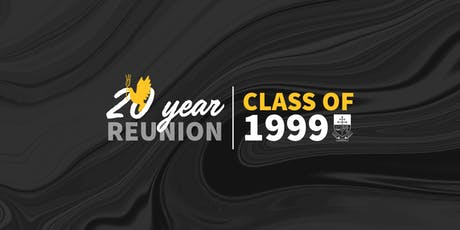 Cardijn College Class of 1999 Twenty Year Reunion tickets