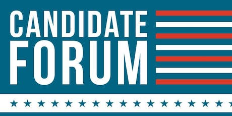 Yonkers Primary Election Debates 2019 - Meet The Candidates tickets