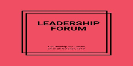 Community Legal Centres Queensland Leadership Forum tickets