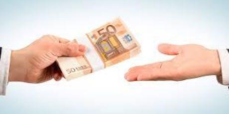 Octroi sérieux et fiable de prêt sérieux entre particulier en France billets