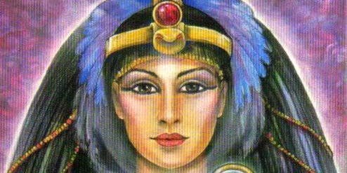 Awaken Your Inner Goddess NP