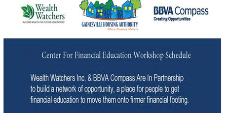 Gainesville Get Fit For Homeownership tickets
