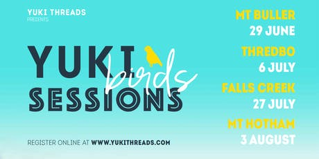 Yuki Birds 2019 tickets