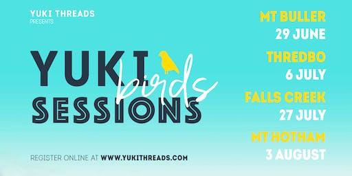 Yuki Birds 2019