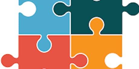 2019 Phoenix Jigsaw Puzzle Challenge tickets