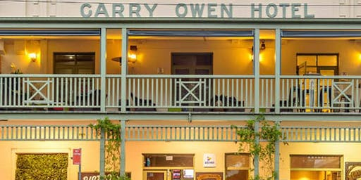 Karaoke Disco Garry Owen Hotel Rozelle