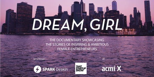 Dream, Girl: Screening & Panel