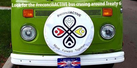#reconciliACTIVE Edmonton tickets