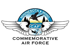 Commemorative Air Force Minnesota Wing logo